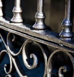 Cambridge Architectural Metalwork
