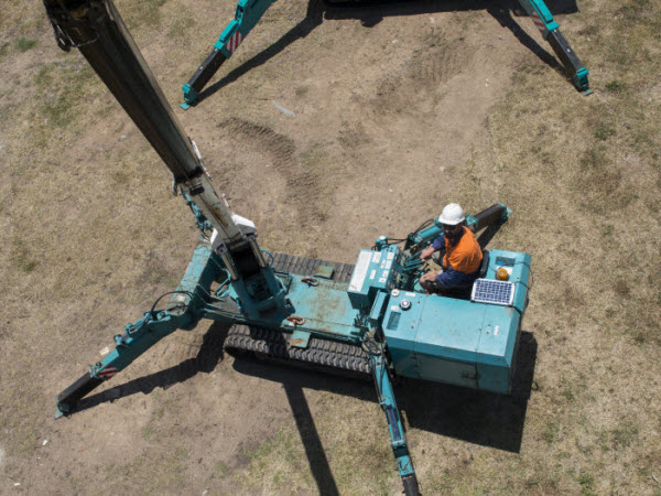 Crane hire solutions that work